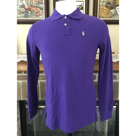 d02f0400 Polo by Ralph Lauren Shirts & Tops | Polo Ralph Lauren Long Sleeve ...